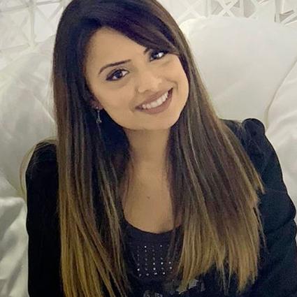 Shazia Siddiqui